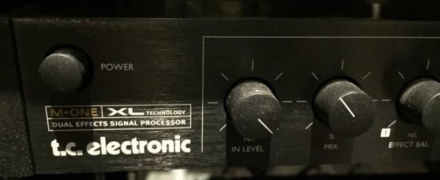Tc electronic m one XL