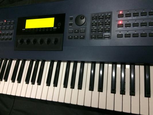 sintetizador Yamaha EX5
