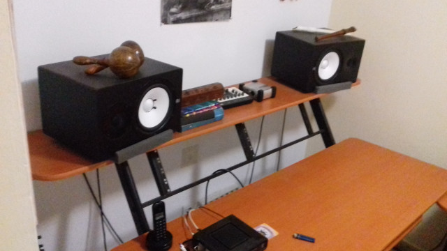 Mesa Workstation Fame W-200