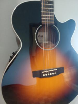Guitarra acústica Cort