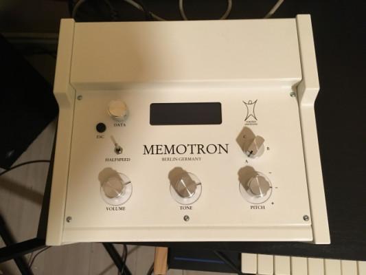 Memotron M2d + todas las colecciones de sonido