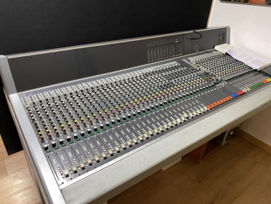 Mesa analógica Studer 928 48-8