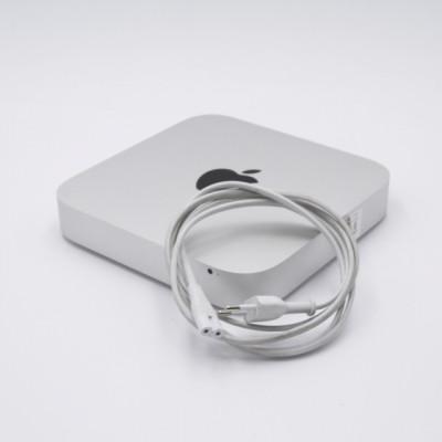 Mac MINI i5 a 1,4 Ghz de segunda mano E319937