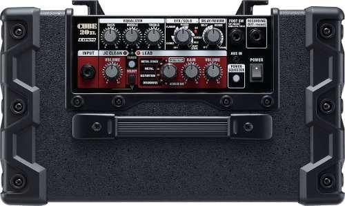 Amplificador Roland Cube 20XL