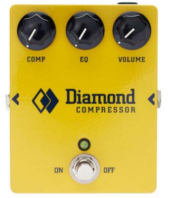 Diamond Compressor