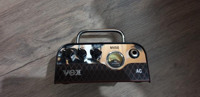 Vox ac mv50