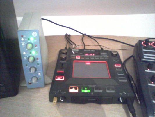 kaoss pad 3 y mbox original
