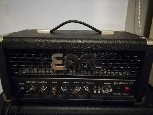 o cambio Engl Gig Master E315