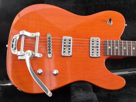 LSL Teleca Gretsch Orange