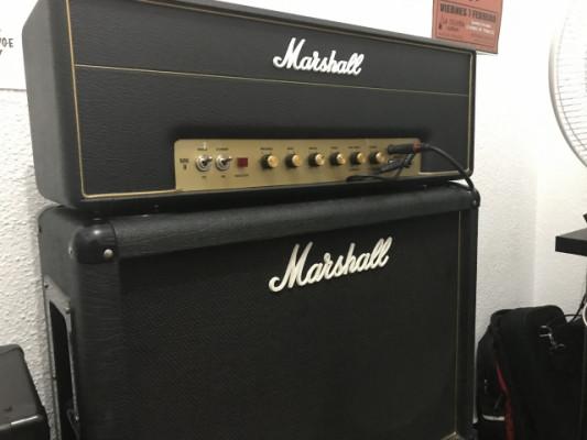 Marshall 1987x ( No es un plexi es el plexi )