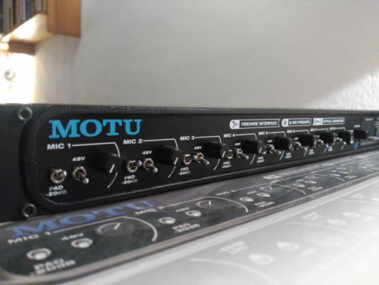 MOTU 8 Pre FireWire