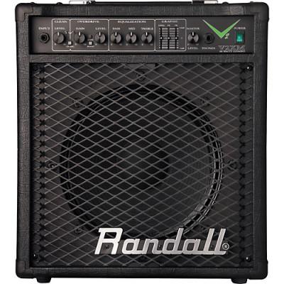 : BUSCO Amplificador RANDALL V2XM