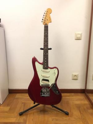 Fender Jaguarillo Pawn Shop