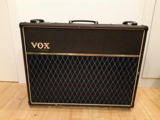 Vendo/cambio Vox ad120 VT