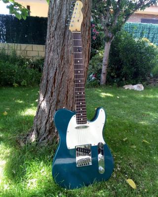 Fender Telecaster American Standard del 2000