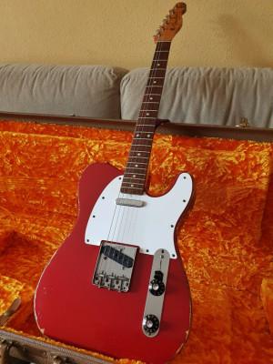 Fender Muddy Waters