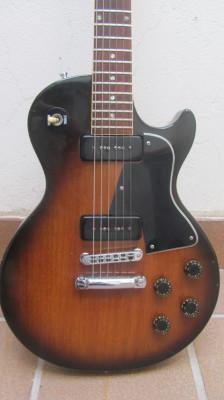1977 Gibson Les Paul Special 55-77 100% original