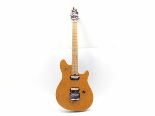 Guitarra Electrica Peavey wolfang special evh