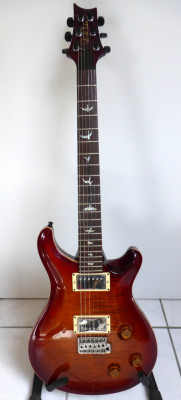 PRS Custom 22 y Gibson Les Paul Custom Lite