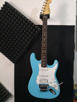 Fender Stratocaster Standar Floyd rose MIM (leer bien)
