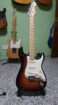 Fender Stratocaster (VG Roland)