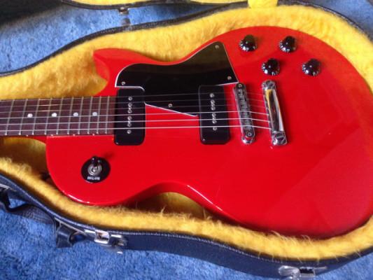 Gibson Les Paul Special Jr P90s