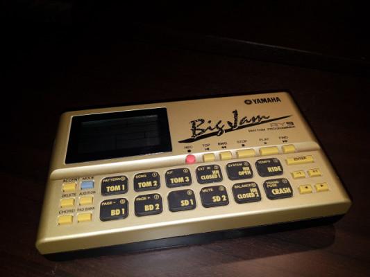 Caja de ritmos Yamaha RY9