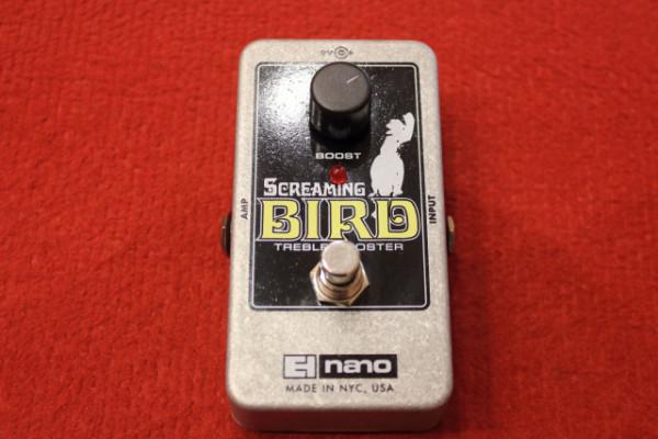 EHX Nano Screaming Bird