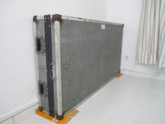 Flight Case grande