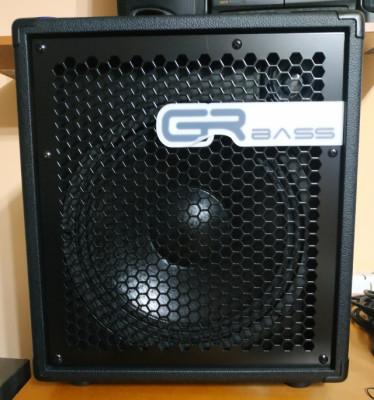 GR BASS cube 112 4 Ohm