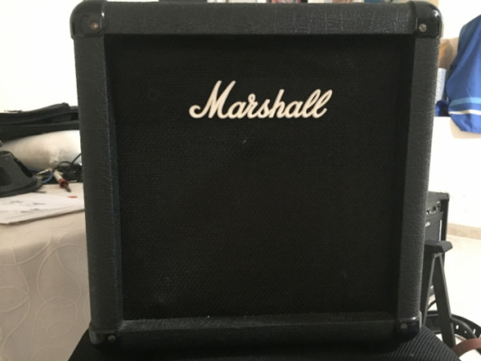 Microstack B marshall