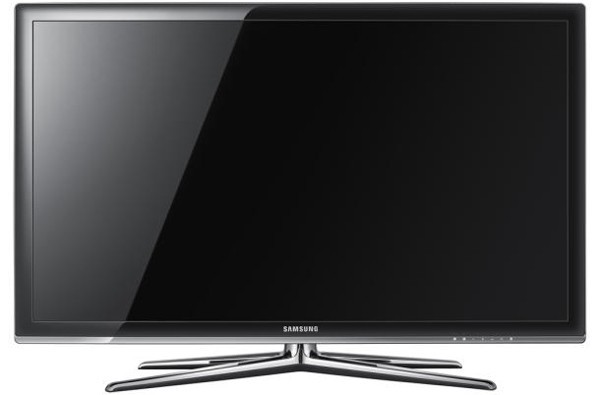 """¡¡¡CHOLLO!!! Televisor LED 3D SAMSUNG 40"""" 600HZ nuevo con factura"""