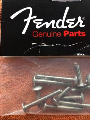 Tornillos amplificador Fender