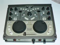DJ CONSOLE HERCULES MK2