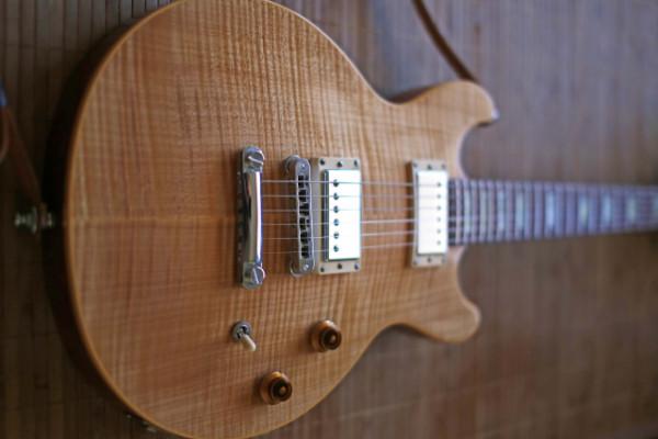 Gibson pro dc 2006 com nueva
