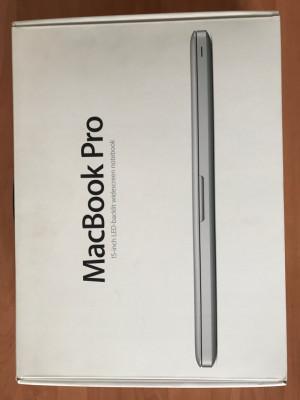 MacBook Pro para piezas