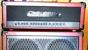 Carlsbro Vintage Classic Made in England Estéreo ¡¡300 W!!