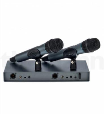 Sistema de microfonía inalambrica Sennheiser xs wireless dual NUEVO