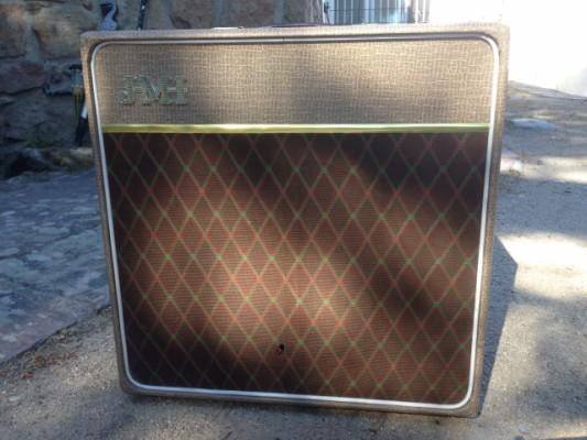 JMI AC4 Amplifier