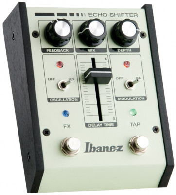 Compro Ibanez echo shifter