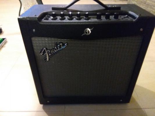 Ampli Fender Mustang II V2