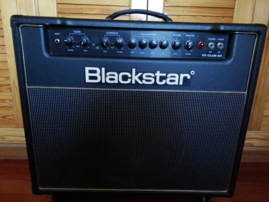 Blackstar HT Club 40 *REBAJADO*
