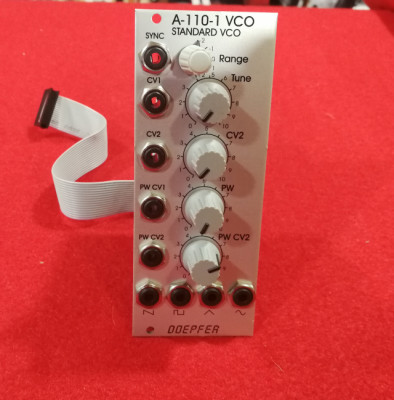 DOEPFER A110 - 1 VCO