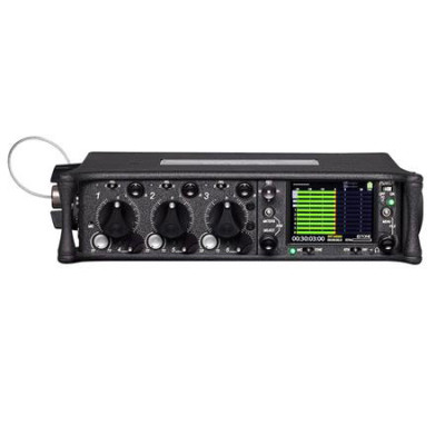 Sound Device 633