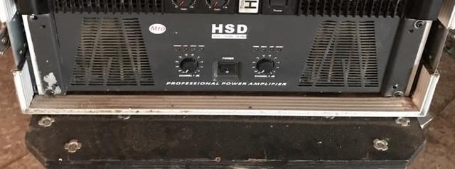 Hsd m10