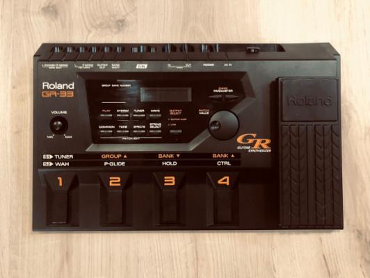 Roland GR-33