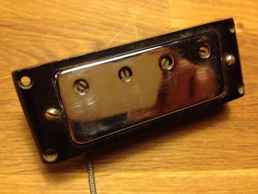 Pastilla de bajo Gibson 70's