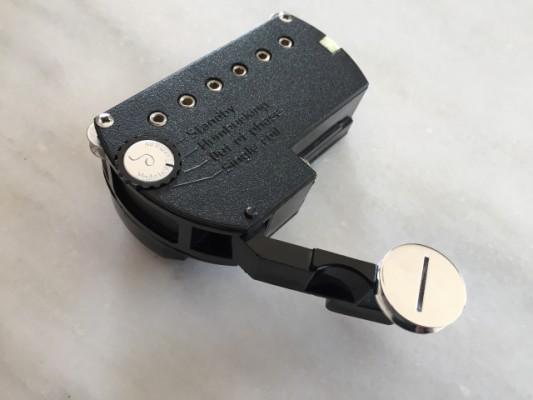 Pastilla Guitarra Acústica Schaller