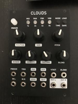 Clon clouds