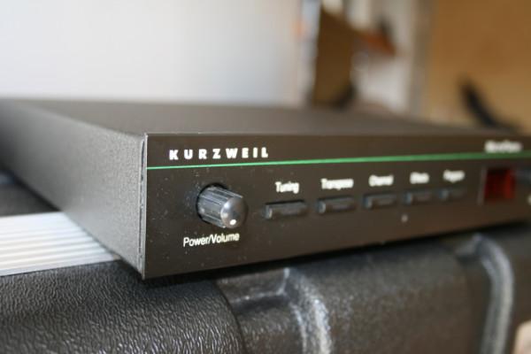 Kurzweil Micropiano MIDI Sound Module
